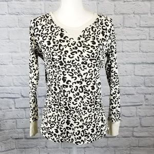 Harley-Davidson Thermal Leopard Shirt